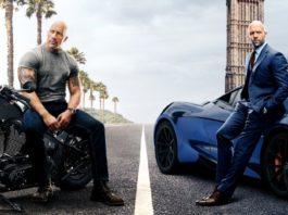 """Anteprima dei film di stasera in tv sabato 12 ottobre: """"Fast & Furious 8"""""""