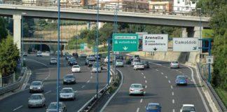 Lavori sulla Tangenziale di Napoli: si andrà avanti fino a marzo?