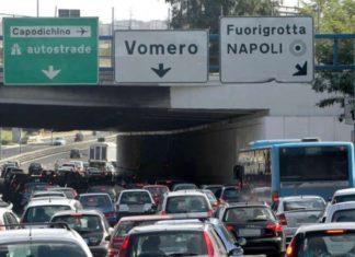 """Tangenziale di Napoli, Attilio Auricchio: """"Percorsi alternativi non ancora autorizzati"""""""