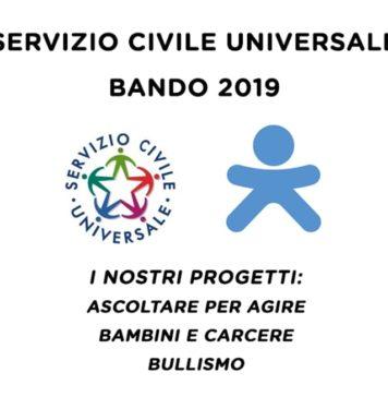 Telefono Azzurro cerca volontari per il Servizio Civile anche a Napoli