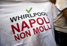 Whirlpool: nuova società con Invitalia ultima carta per lo stabilimento di Napoli?