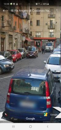 """Parcheggiatore abusivo minaccia assessore a Napoli: """"Ti sparo e mi faccio 30 anni di galera"""""""