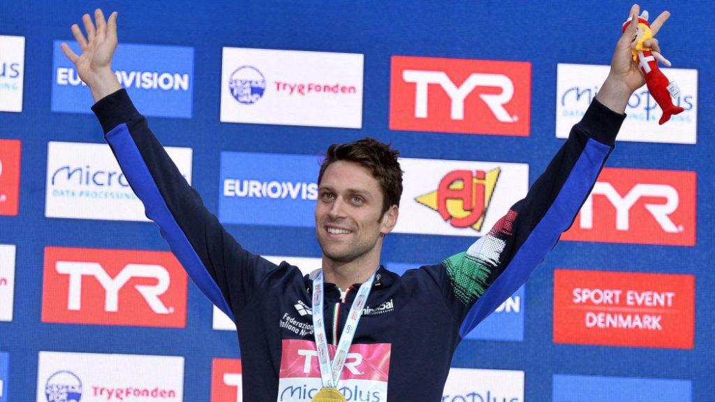 Nuoto: a Napoli tutto pronto per la seconda tappa dell'International Swimming League