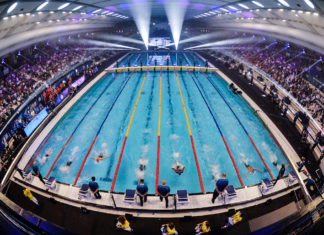 International Swimming League: Energy Standard vince la tappa italiana a Napoli