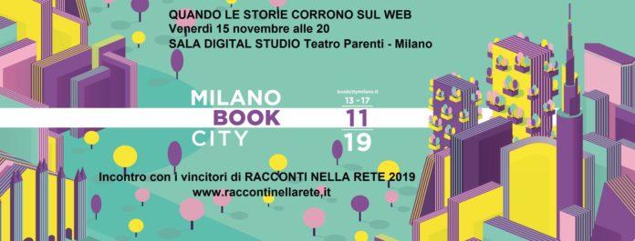 Milano, quando le storie corrono sul web