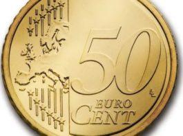 50 cent di euro del 2007: le monete che valgono una fortuna