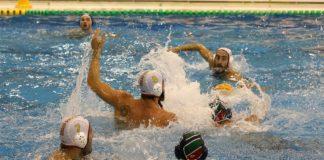 Pallanuoto. La Campolongo Hospital RN Salerno se la gioca con l'Ortigia ma perde 9-7