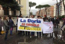 """Fuorigrotta: Chiusa la scuola Andrea Doria. """"Troppo fatiscente per funzionare"""""""