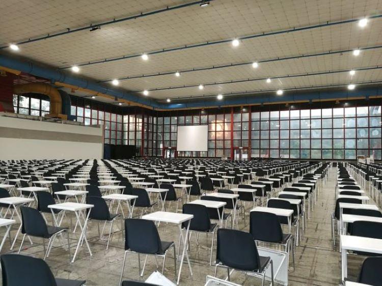 Concorsone Regione Campania: pubblicati i risultati dei test della categoria D