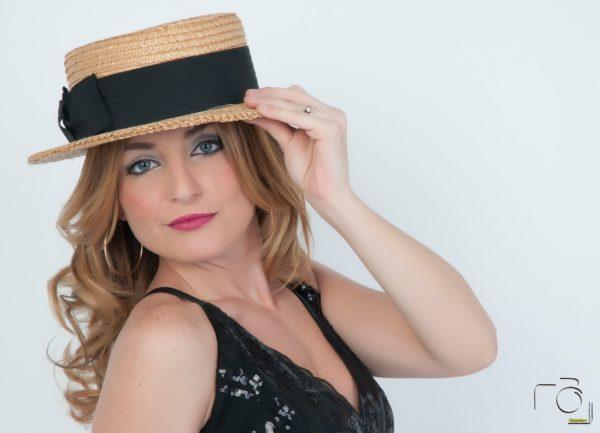 Alessia Moio per Estate a Napoli porta le sue canzoni al Castel dell'Ovo