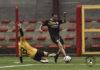 Arechi Calcio: al Giannattasio passa la Pegaso