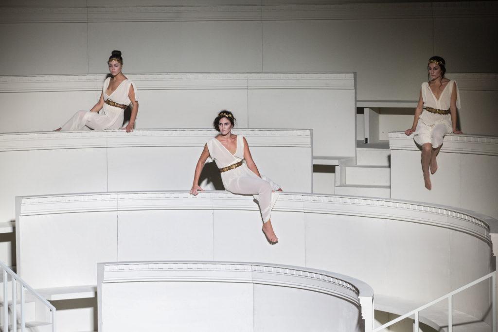 """""""Ermione"""" di Rossini in scena al Teatro San Carlo, da giovedì 7 novembre"""