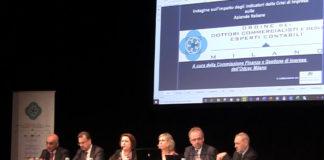 Caradonna (commercialisti): le micro e piccole imprese alla prova dei sistemi di allerta