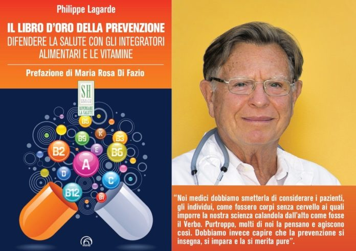 Il libro doro della prevenzione