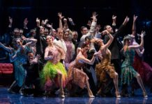 "Al Teatro San Carlo il musical ""Lady, Be Good"" di George e Ira Gershwin"