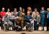"""Gigi Savoia al Teatro Totò con lo spettacolo di Eduardo Scarpetta """"Lo Scarfalietto"""""""