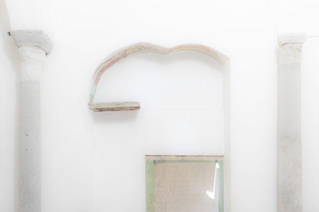 """Al Maschio Angioino la mostra di Luca Gilli dal titolo """"Plenum"""""""