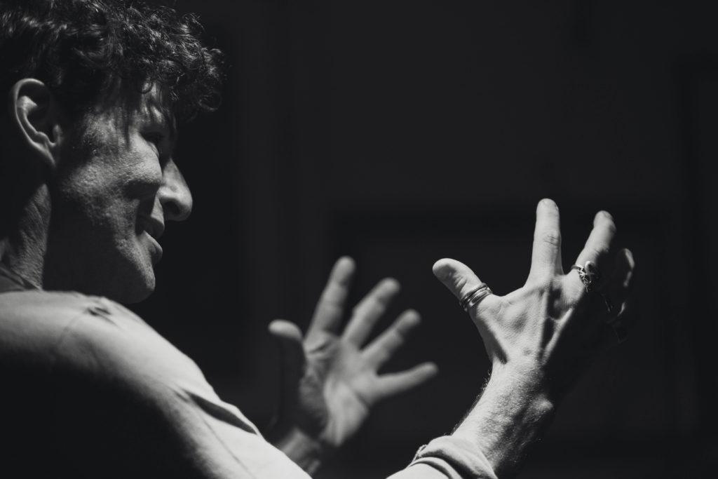 """Al Teatro Diana di Portici la rassegna """"Ritratti. Storie di musica, uomini e talenti"""""""