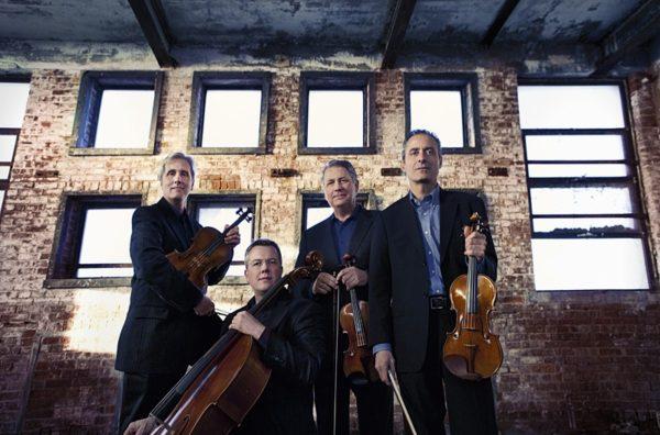 Associazione Scarlatti: in concerto il Quartetto di Cremona e il Quartetto Emerson