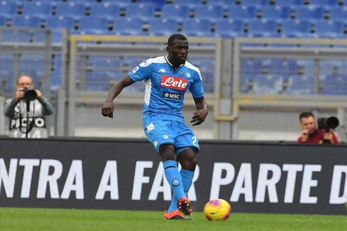 Calciomercato Napoli, il Newcastle piomba su Koulibaly
