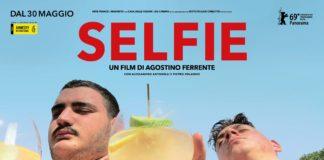 """Il film 'Selfie', girato """"dal vero"""" al Rione Traiano, candidato come Miglior Documentario agli Efa-European Film Awards"""