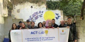 Rione Sanità, ritorna Act lab 3.0: tanti progetti per i giovani