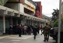 Piscinola, allarme bomba nella stazione della Metropolitana di Napoli