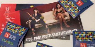 Giornata Mondiale contro l'AIDS: FlixBus e LILA per la prevenzione dell'HIV