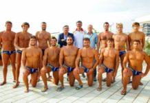 Canottieri Napoli: domani la sfida interna con lo Sport Management