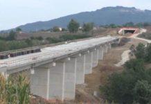 Regione Campania: sbloccato il cantiere Lioni-Grottaminarda Lioni-Grottaminarda: siglato a Palazzo Santa Lucia l'atto transattivo per lo sblocco del cantiere.