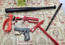 Casoria, operazione alto impatto dei Carabinieri: controlli e perquisizioni