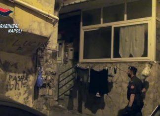 Torre Annunziata, spaccio di droga anche in carcere: ben trentasei arresti