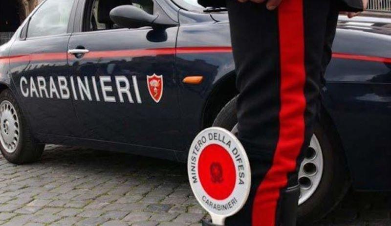 Napoli e provincia: Natale blindato, arresti denunce e controlli dei carabinieri