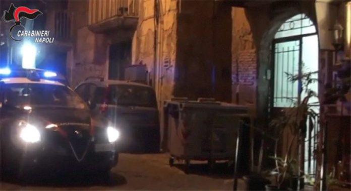 Rione Sanità, blitz contro il clan Mauro: 19 persone arrestate