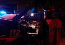 Lioni, guidava ubriaco di notte: denuncia e patente ritirata a un 40enne