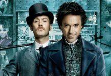 """Cinema in tv, tutti i film di giovedì 7 novembre. Tra i più visti """"Sherlock Holmes"""""""