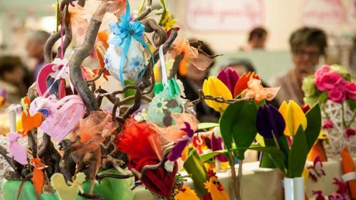 Eventi a Napoli 9-10 novembre: Creattiva alla Mostra d'Oltremare