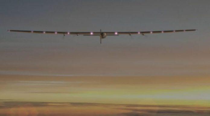 Leonardo: investimento per il primo drone a energia solare al mondo