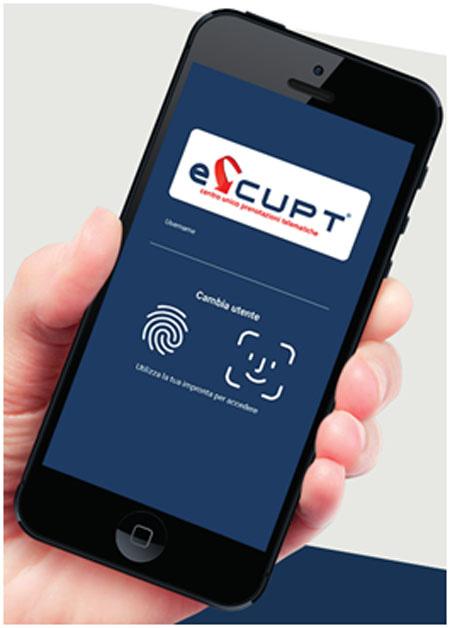 Basta file negli ospedali e all'Asl con l'app E-CUPT