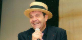 Al Club 55 Le nostre canzoni – Ricordando Mr. Guaglione: il recital di Flavio Fierro