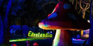 Edenlandia: due giorni ricchi di sorprese, Black Friday e Magic Christmas