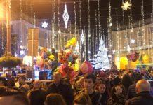 Notte Bianca a Caserta 2019: 60.000 partecipanti hanno reso indimenticabile l'evento
