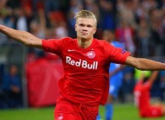 Calciomercato Napoli, Juve e Real Madrid irrompono su Haaland