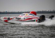 Motonautica, Hi-Performance Italia ai piedi del podio a Shanghai