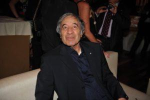 Lutto nel mondo della musica: scomparso Fred Bongusto