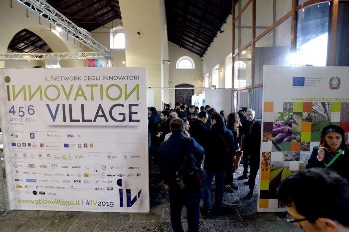 Innovation Village: la quinta edizione dal 26 al 28 marzo 2020 al Museo di Pietrarsa