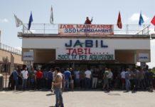 Jabil, fumata nera in Regione Campania: 350 licenziamenti