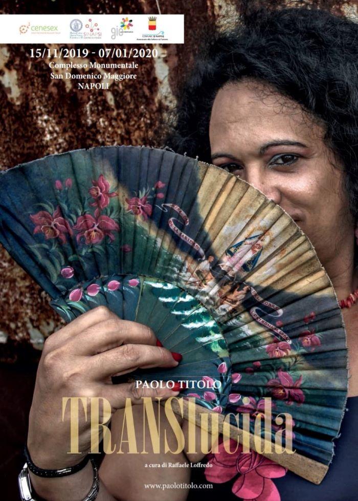 TRANSlucida: una mostra fotografica contro la cultura transfobica a San Domenico Maggiore