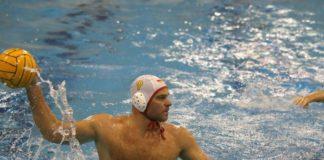 La Rari Nantes Salerno ospita la Roma Nuoto: si festeggiano i 100 anni di Confindustria