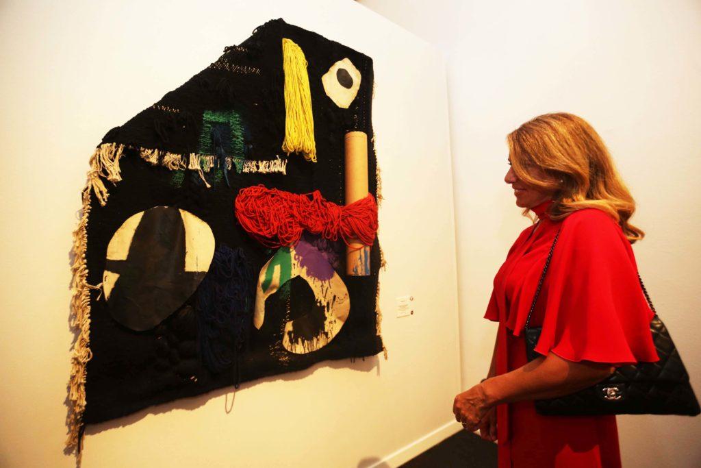 """""""Joan Miró. Il linguaggio dei segni"""": oltre 15.000 visitatori nel primo mese di apertura"""